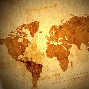 Celosvětová misie