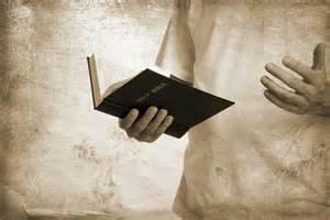 Pověření vyplývající z bezchybnosti Bible: Výkladové kázání